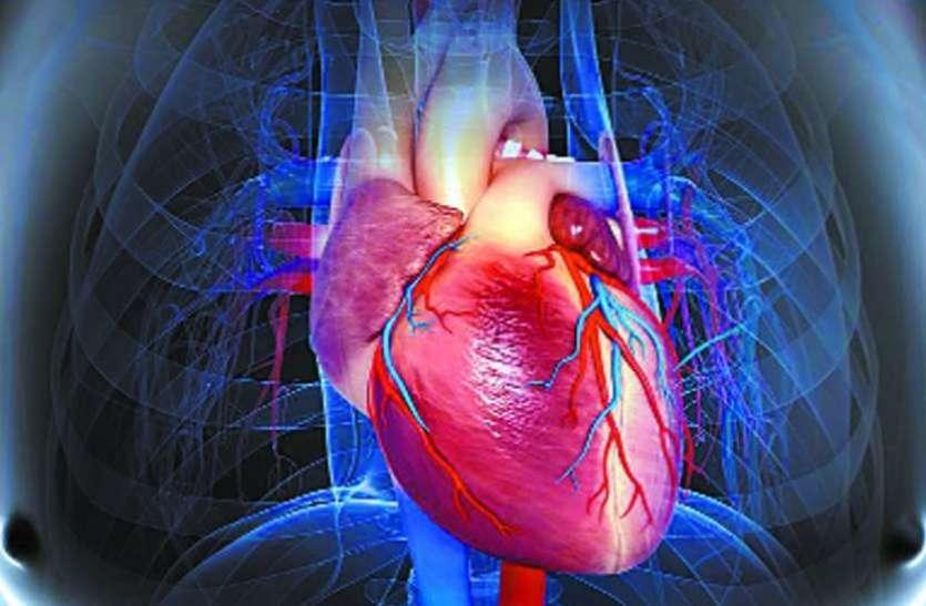 हृदय संबंधी रोग भी बनाते एऑर्टिक डिस्सेक्शन की स्थिति