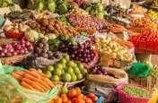 राहत: खाद्य पदार्थों की कीमतों में कमी से खुदरा महंगाई दर घटी