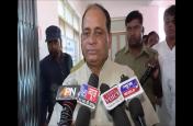 SC ST Act पर भाजपा सांसद का बड़ा बयान, देखें वीडियो