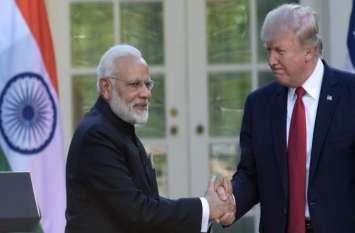 एनएसजी में भारत की सदस्यता का समर्थन जारी रखेगा अमरीका, कहा- सभी शर्तें पूरी करता है यह मुल्क