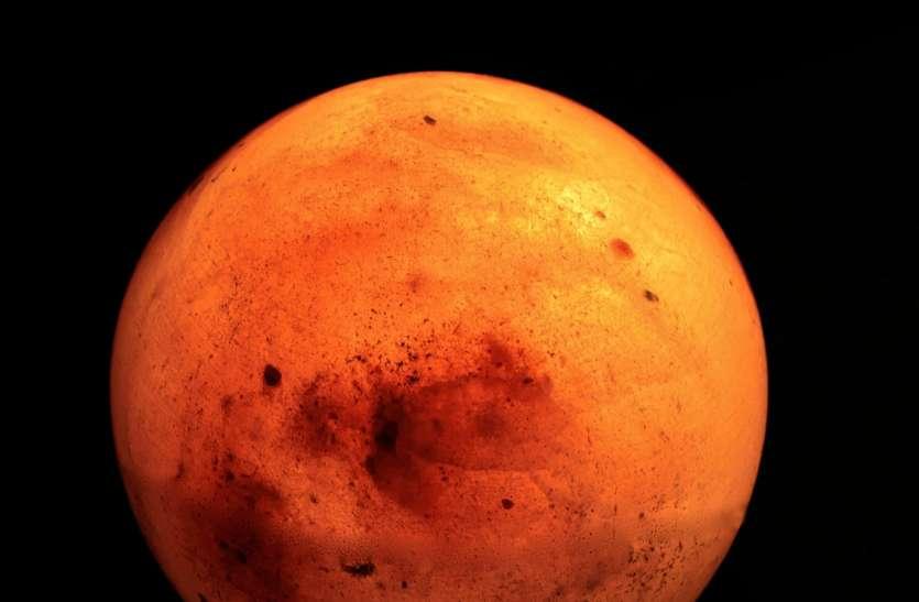 मंगल ग्रह पर मानव भेजने से पहले नासा सतर्क, तैयार की संभावित दिक्कतों की सूची