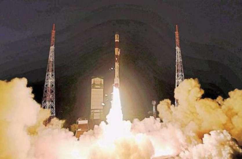 भारत रविवार को इंग्लैंड के दो उपग्रहों का करेगा प्रक्षेपण: इसरो