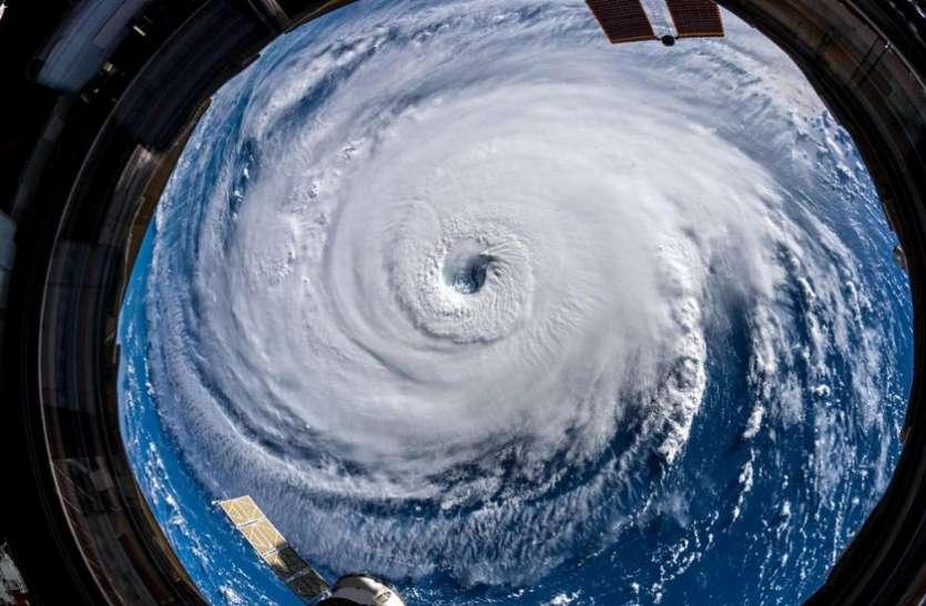 फिलीपींस की ओर तेजी से बढ़ रहा 'मैंगखुट' तूफान, मौसम विभाग ने जारी की चेतावनी