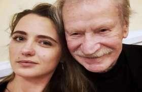 87 साल के शख्स ने 28 साल की पत्नी से मांगा तलाक, बताई एेसी वजह