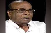वरिष्ठ नेता पूर्व मंत्री दामोदर राउत बीजद से निष्कासित