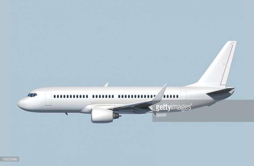 सूरत एयरपोर्ट के विकास के लिए 353.25 करोड़ मंजूर