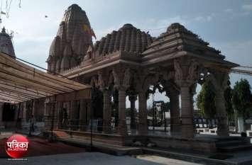 बांसवाड़ा : आमलिया दादा के दरबार में मेला आज, धातु की प्रतिमा को करेंगे स्थापित