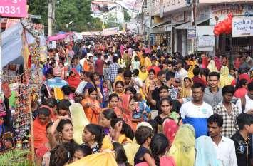 उदयपुर में गूंजा गणपति बप्पा मोरया.. गणेश चतुर्थी पर उमड़ा श्रद्धा का ज्वार..देखें तस्वीरें