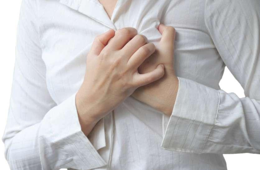 युवाओं में बढ़ रही है दिल की बीमारी, वजह जानकर उड़ जाएंगे आपके होश