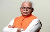 मुख्यमंत्री मनोहर लाल ने की फरीदाबाद मेट्रोपॉलिटन डवलपमेंट अथारिटी बनाने की घोषणा