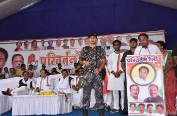पेटलावद ब्लास्ट की सच्चाई को दबाया जा रहा है : कमलनाथ