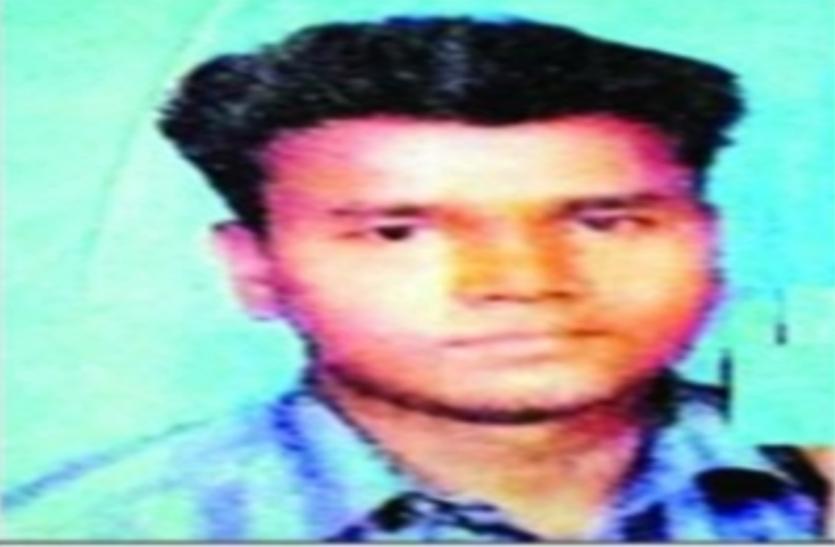 नक्सली संगठन टीएसपीसी का सेकेंड सुप्रीमो कोहराम गिरफ्तार