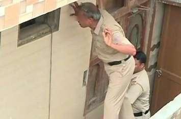डॉक्टर फैमिली की सुबह नींद खुली तो नजारा देख फटी रह गईं आंखें, पुलिस के भी उड़े होश