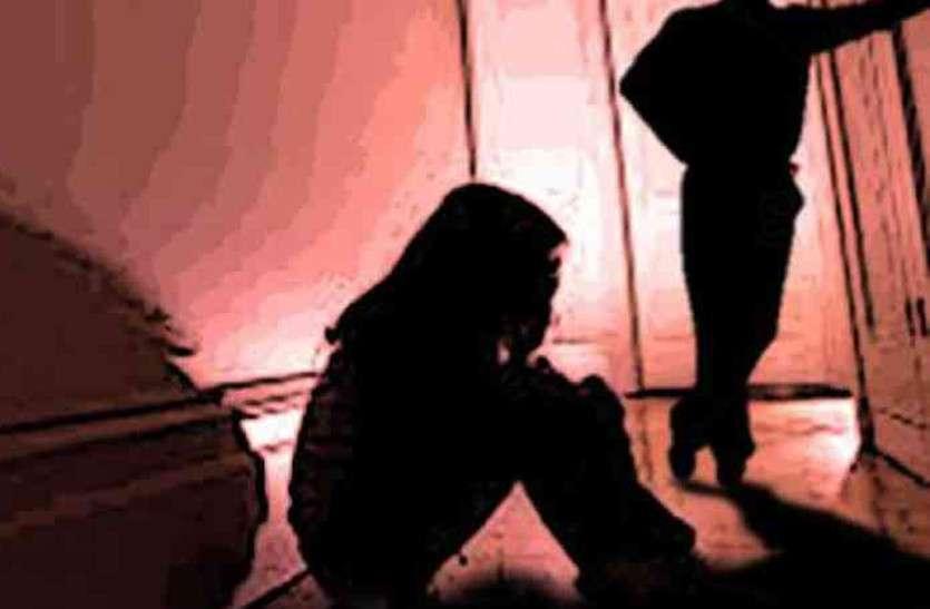 भीख मांगने आया युवक ने महिला को अकेला पाकर कर डाला ऐसा कृत्य, पहुंचा जेल