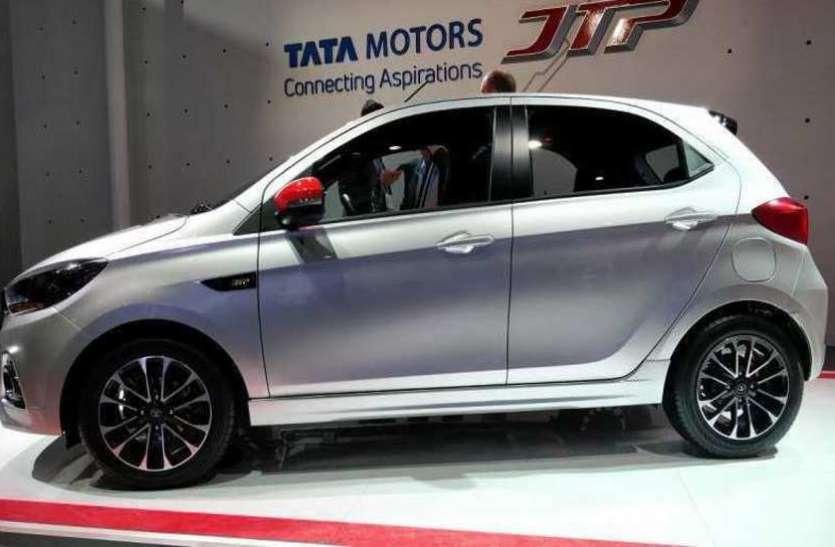 महंगी कारों की होगी छुट्टी, सबसे सस्ती हैचबैक कार बनेगी टाटा की ये कार