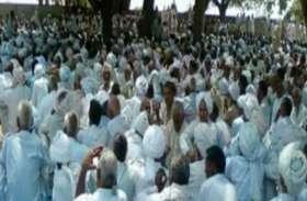 SC ST Act के विरोध में 22 गांव के ठाकुरों ने दी भाजपा सांसद और विधायक को धमकी, कहा अब गांव में भूलकर भी न करें प्रवेश