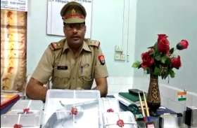 जीआरपी पुलिस ने शातिर अपराधियों को किया गिरफ्तार, तमंचा दिखाकर करते थे ट्रैनों में लूट