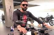 PICS: युवराज सिंह ने खरीदी यह दमदार बाइक, कीमत और खूबियां जानकार आप कहेंगे वाह