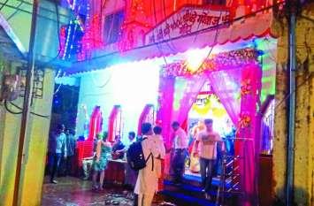 गणेशोत्सव की धूम: पन्ना जिले में गूंजे गजानन के जयकारे, शुभ मुहूर्त में विराजे विघ्नहर्ता