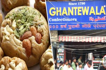 दिल्ली की यह मिठाई की दुकान है सबसे पुरानी, मुगल बादशाह से लेकर मोहम्मद रफी तक रह चुके हैं इसके फैन