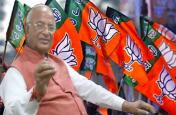 भाजपा प्रदेशाध्यक्ष मदनलाल सैनी ने बताई राजस्थान में BJP की चुनावी रणनीति, बोले
