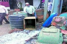 डेंगू से लगातार हो रही मौतों पर गरमाएगा सदन सफाई ठेके पर सत्ता व विपक्ष होंगे आमने-सामने