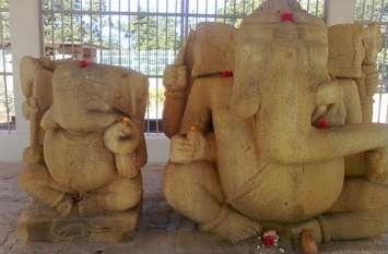 हजारों साल पुराना हैं छत्तीसगढ़ का ये गणेश मंदिर, दर्शन करने से ही हो जाती हैं सारी मुरादें पूरी