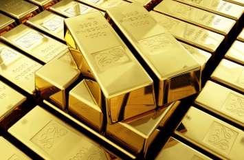 त्योहारों से पहले इतना सस्ता हुआ सोना-चांदी, ये है आज का भाव!