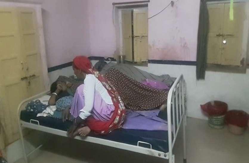 प्रदेश के इस गांव में 3 महीने में 16 नवजातों की मौत, चिकित्सा विभाग में मचा हडकंप