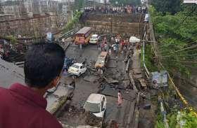 माझेरहाट ब्रिज पुनर्निर्माण में विदेशी मदद चाहती पश्चिम बंगाल सरकार