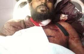 कानपुर पुलिस के लिए बना था सिरदर्द, गैंगवार में मुख्तार का शूटर बनारसी ढेर