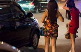 जीबी रोड से बचाई गई महिलाओं ने बताया दर्द, किन-किन हालात से गुजरना पड़ा उन्हें