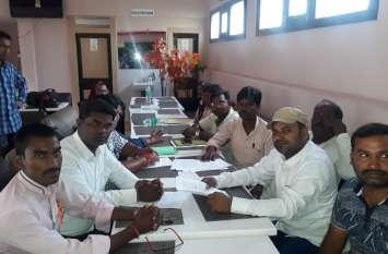 भाजपा अनुसूचित जाति मोर्चा के एक हजार पदाधिकारी सामूहिक इस्तीफा देने की तैयारी में, जानिए क्यों