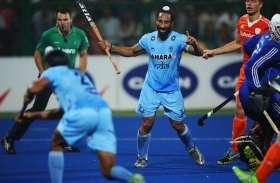 हॉकी इंडिया ने सरदार सिंह के योगदान को इस रूप में किया याद, अब कोच बनना चाहते हैं पूर्व कप्तान