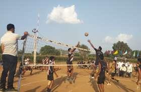हनुमानगढ़ ने जयपुर की टीम को हराया, रोमांचक रहा मैच