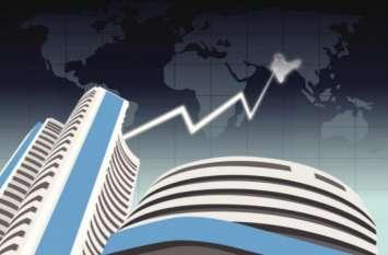 शेयर बाजारः 370 अंकों की बढ़त ने सेंसेक्स को फिर बनाया 38 हजारी, निफ्टी भी 11500 के पार बंद