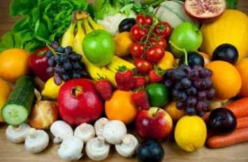 फलों से दिल रहेगा दुरुस्त