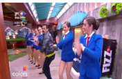 'बिग बॉस 12' का जारी हुआ टीजर वीडियो, नए लुक के साथ डांस करते दिखे सलमान