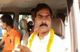 समाजवादी पार्टी की बड़ी हार, उपचुनाव में मिले महज 19 वोट, BJP जीती बरहनी उपचुनाव