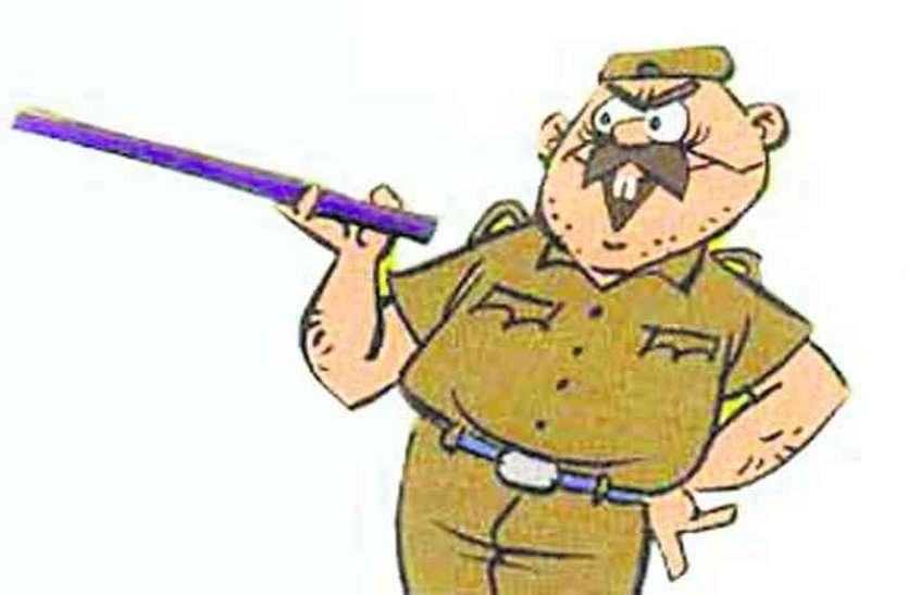 यूपी एमपी की सीमाओं पर रहेगी पुलिस अलर्ट