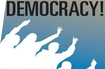 International Day of Democracy : लोकतंत्र राज्य चलाने की विदेशी पद्धति है जो भारत में सूट नहीं करती...