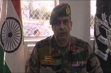 कुलगाम एनकाउंटर के बाद सेना का बड़ा खुलासा, दक्षिण कश्मीर में सक्रिय हैं 200 आतंकी