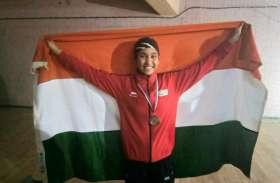 Breaking Sports News : जोधपुर की अंतरराष्ट्रीय मुक्केबाज अर्शी खानम ने यूरोप में स्वर्ण पदक जीता