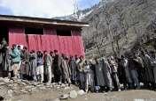 जम्मू-कश्मीर में निकाय चुनाव की तारीखों का ऐलान, 8 अक्टूबर से चार चरण में होंगे मतदान
