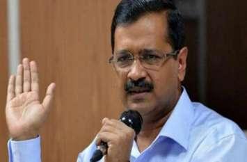 रेवाड़ी गैंगरेप मामले को लेकर दिल्ली के मुख्यमंत्री केजरीवाल ने सीएम खट्टर का मांगा इस्तीफा