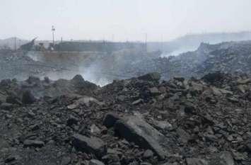 चीन के उद्योग बंद होने से ठंडा पड़ा इंडोनेशिया का कोयला कारोबार