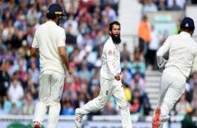मोईन अली का सनसनीखेज खुलासा: ऑस्ट्रेलियाई क्रिकेटर ने एशेज सीरीज के दौरान मुझे कहा था 'ओसामा'