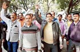 दिल्ली : स्टैंडिंग कमेटी के फैसले से 10 हजार कर्मियों को राहत, पहले जितना ही वेतन
