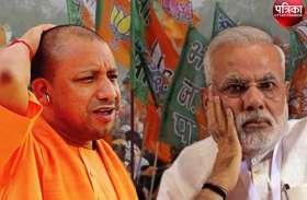एससी-एसटी एक्ट पर सवर्णों की नाराजगी के बीच इस चुनाव में भाजपा की साख दांव पर, मतदान जारी