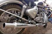 Noise Pollution का सबसे बड़ा कारण बनी रॉयल एनफील्ड बाइक्स, मोटरसाइकिल मालिकों को पुलिस भेज रही जेल
